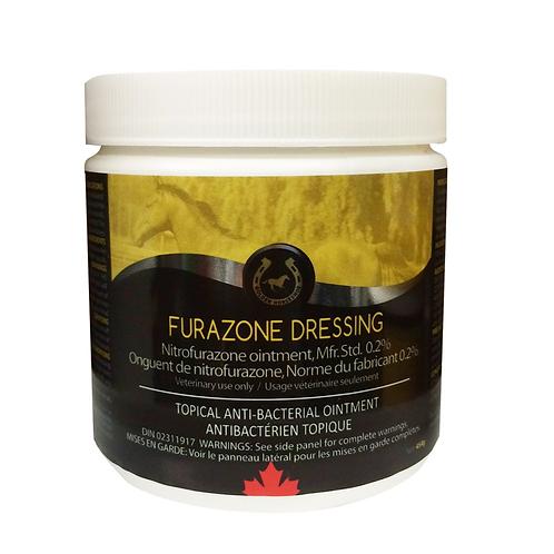 Furazone Dressing 454g