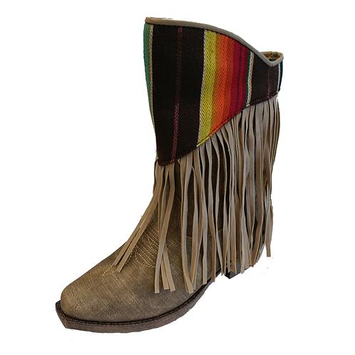 Blazin Roxx Raven Boots