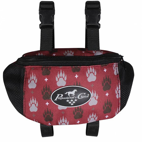 Professional's Choice Pommel Bag - Bearpaw