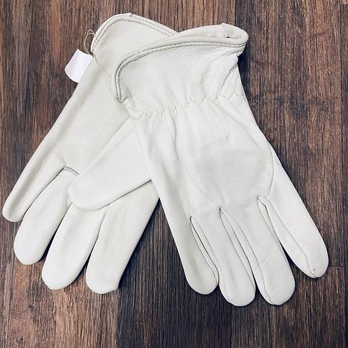 Kevlar - Premium Grain Driver Gloves