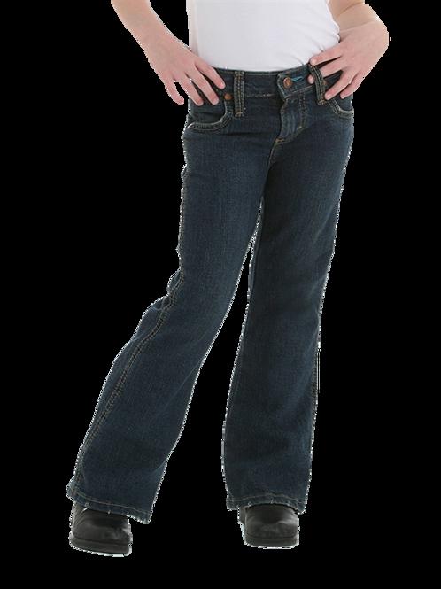 Girl's Wrangler Sunny Day 09MWJSD Jeans