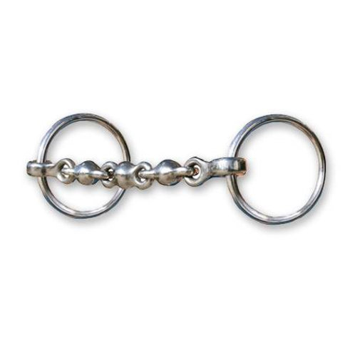 Professional Choice Gina Miles Loose Ring Waterford Bit GMB-100/500