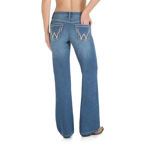 Wrangler WRS40KT Shiloh Riding Jeans