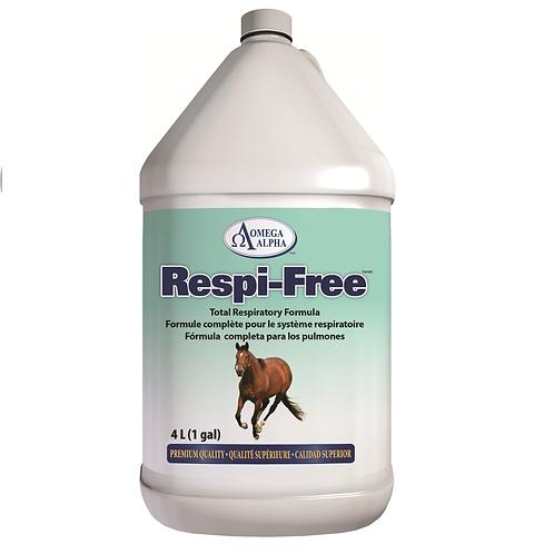 Omega Alpha - Respi-Free 4L