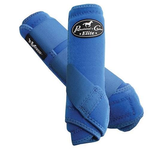 Professional's Choice VenTECH Elite - 4 pack - Royal Blue