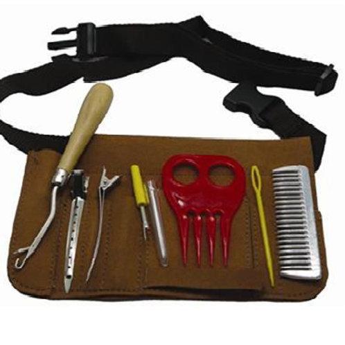 Mane Braiding Kit with Belt
