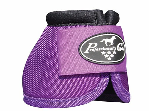 Professional Choice Bell Boots - Purple