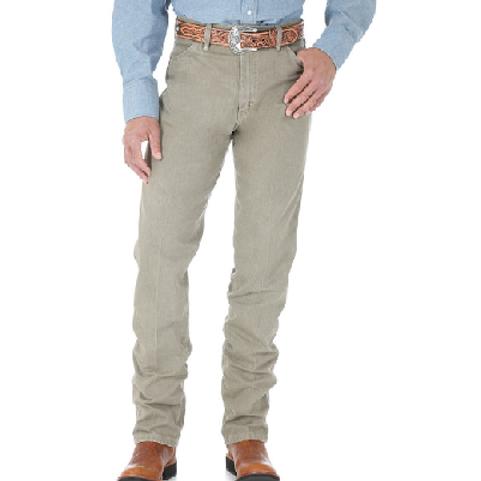 Men's Khaki Jeans 94MGSMK