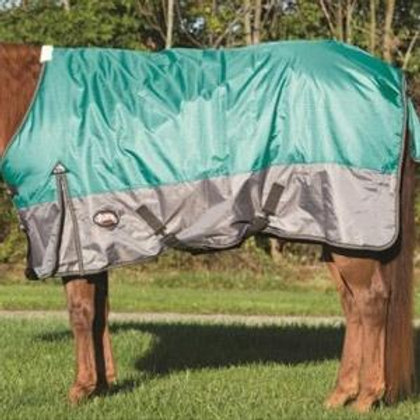 Weaver Premium Rain Sheet 600D - Mint