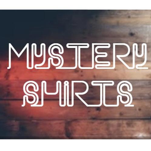 Mystery Shirts!