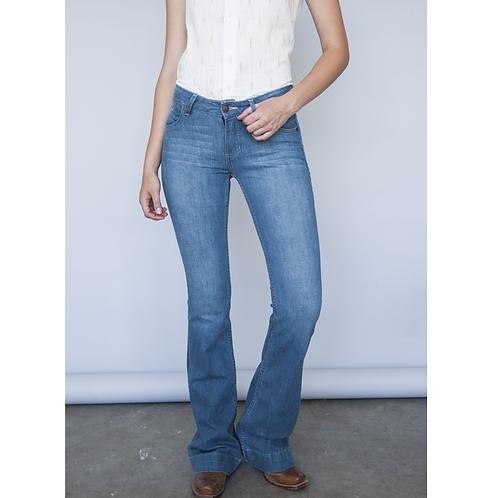 Kimes Ranch Lola Soho Trouser Jeans