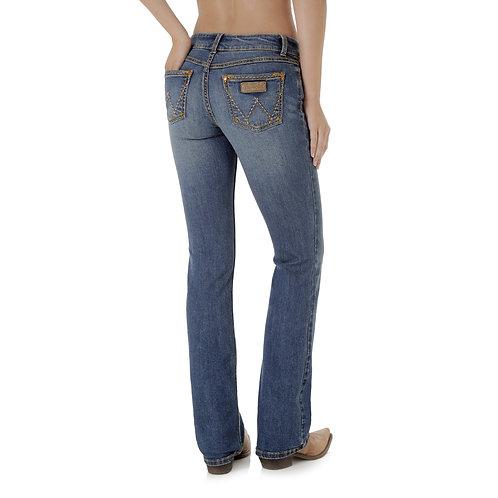 Wrangler Retro Mae Jeans