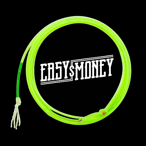 Easy Money (Heel) - Top Hand Ropes