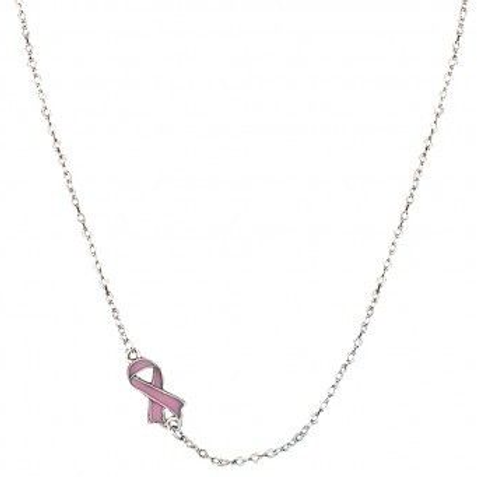 Montana Silversmith Breast Cancer Ribbon