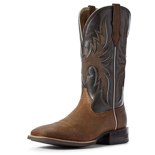 Men's Sport Breezy VentTek Boots - Brown