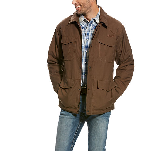 Ariat Carafe Canvas Jacket