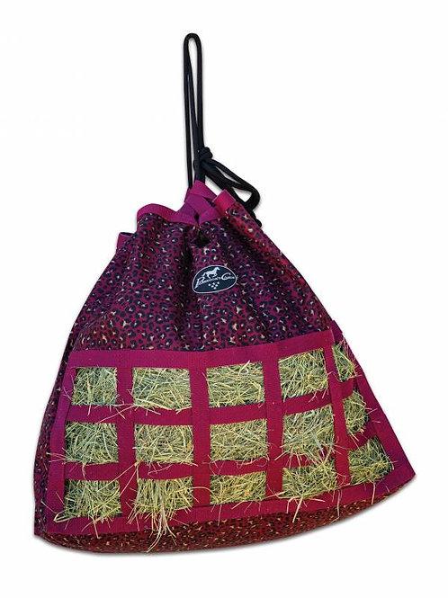 Professional's Choice Scratch Free Hay Bag - Cheetah
