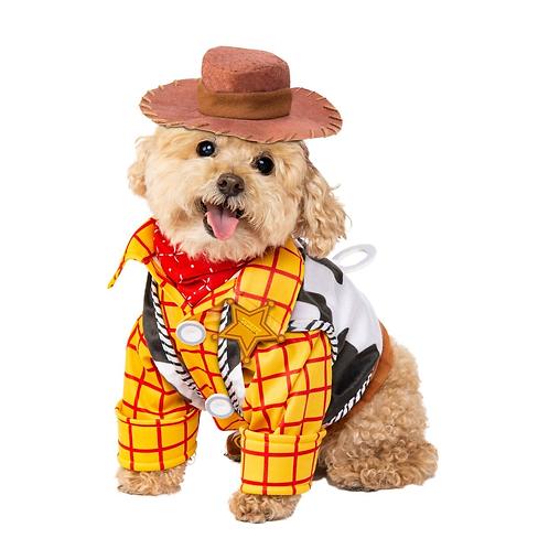 Rubie's Pet Costume - Sheriff Woody