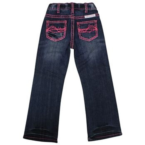 Girl's Cowgirl Tuff Jeans GJHTPK