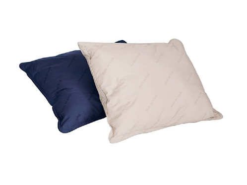 Back On Track Pillow