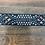 Thumbnail: Ladies Black & Silver Belt with Studs & Gems