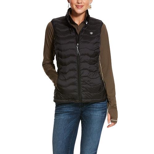Ariat Black 3.0 Cold Series Vest
