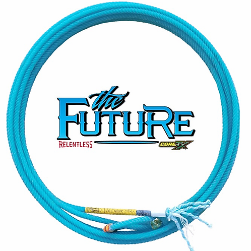 The Future (Heel) - Cactus Ropes