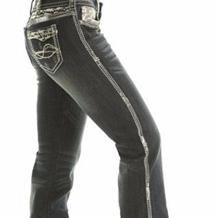 Cowgirl Tuff Shazam Jeans