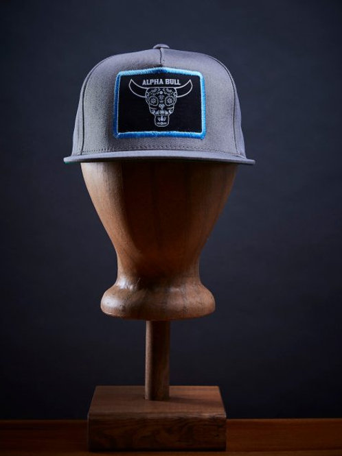 Alpha Bull Cap - Knight King