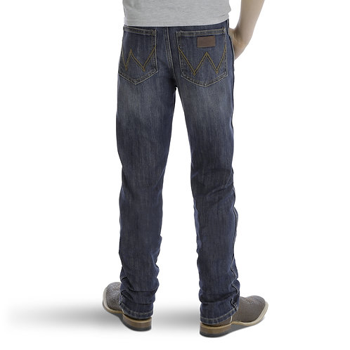 Boy's Wrangler Retro Travis Jeans