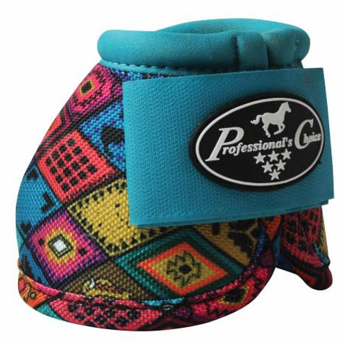 Professional Choice Ranchero Bell Boots
