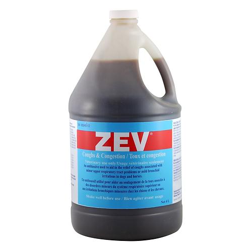 ZEV - Cough & Congestion 4L