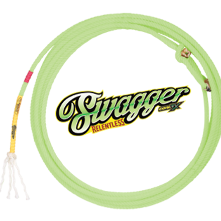 Swagger (Heel) - Cactus Ropes