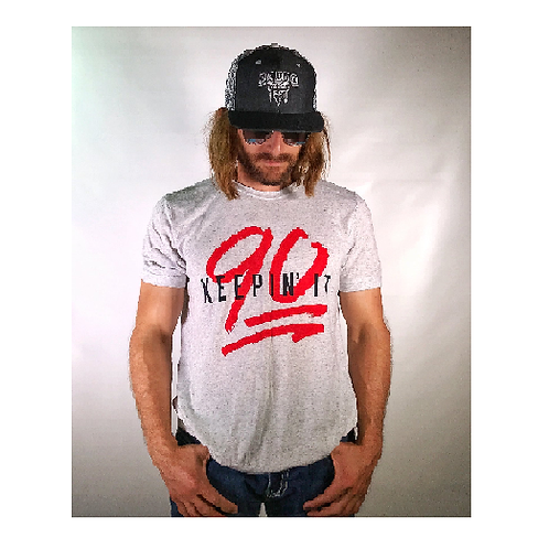 Dale Brisby Keepin' It 90 T-shirt