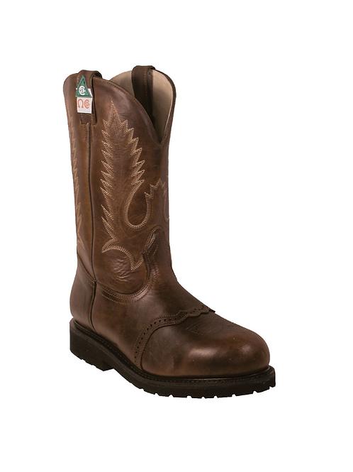 Men's CSA Boulet Steel Toe Work Boot
