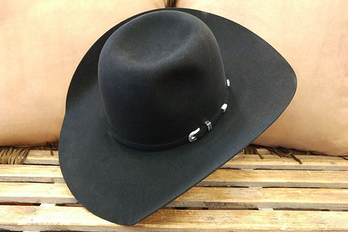 American Hat Co - 7X Black Felt