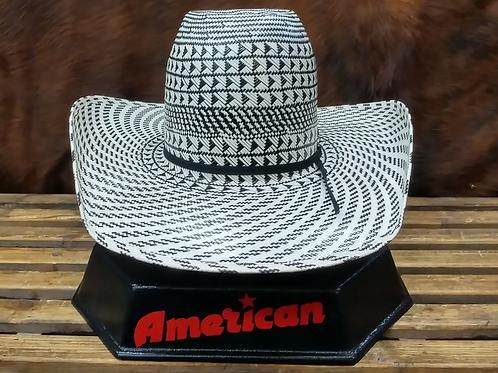 American Hat Co - 6110 Custom Straw