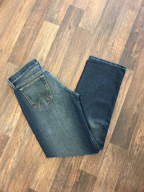 Men's Wrangler Competition Jeans 1MACRB
