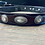 Thumbnail: Barbwire Concho Belt
