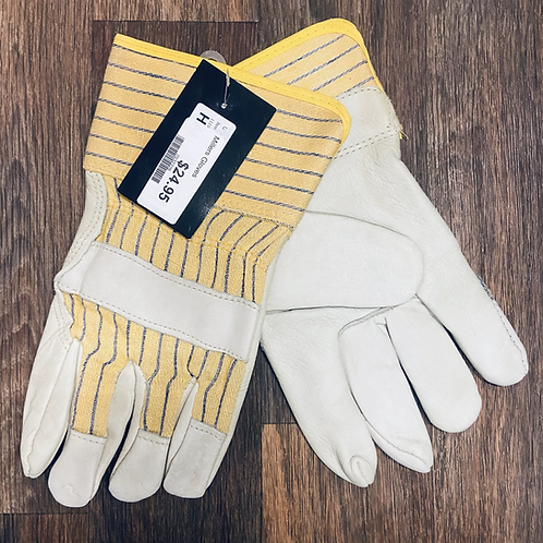 Econo Patch Palm Lined Gloves