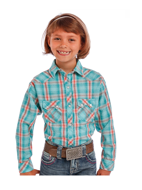 Panhandle C6S1344 Western Shirt