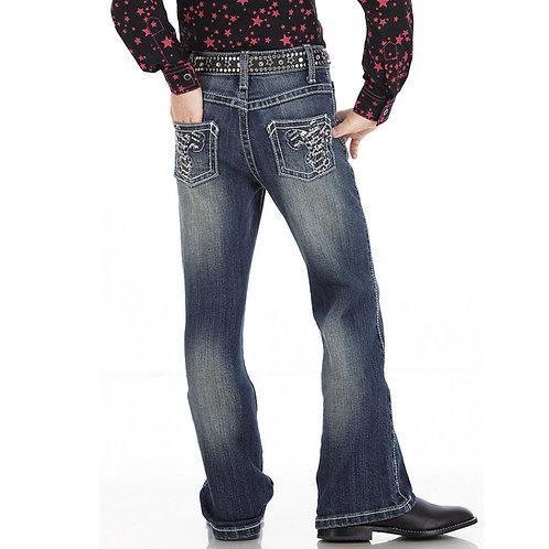 Girl's Wrangler Jeans WG11XRK