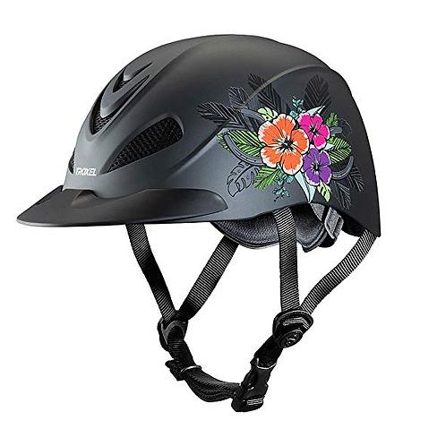 Troxel Rebel Helmet - Aloha