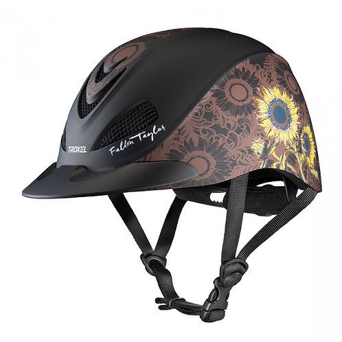 Fallon Taylor Sunflower Helmet