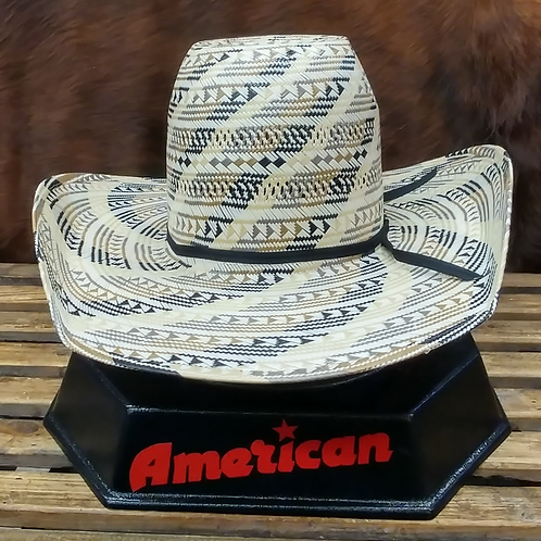 American Hat Co - 5600 Custom Straw