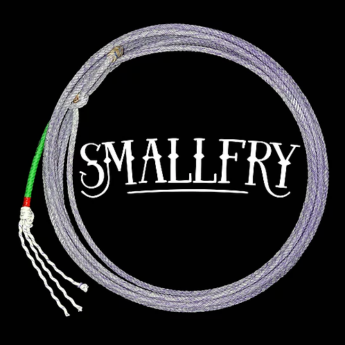 Smallfry (Kids Rope) - Top Hand Ropes