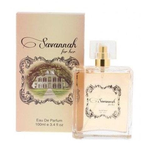 Savannah - Ladies Perfume 100ml