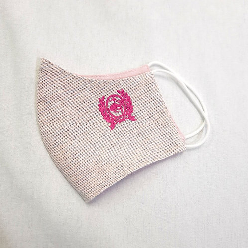 CINCH Face Mask - Pink