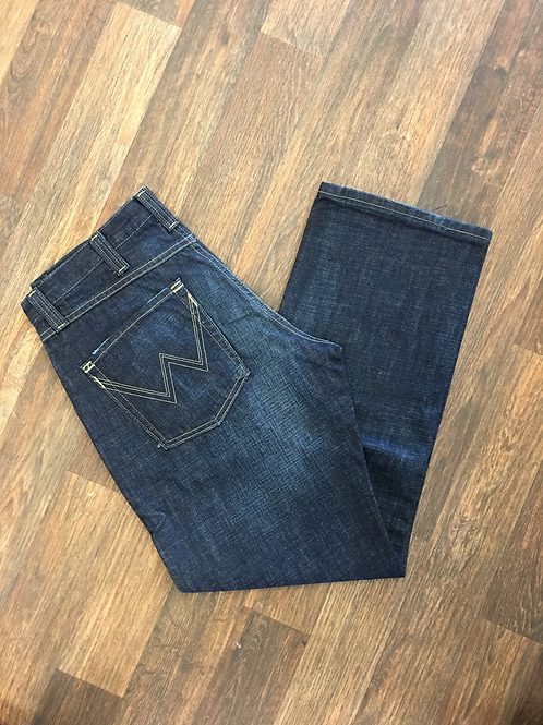Men's Retro Jean WRT30DN