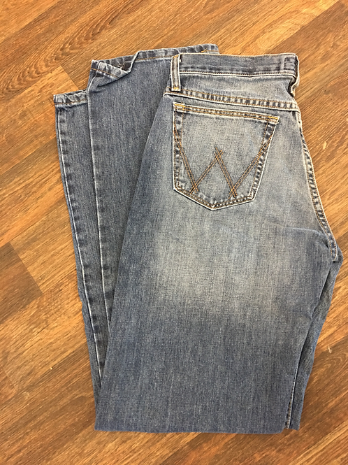 Men's Wrangler Competition Jean 1MWXCB